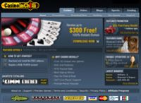 Casino InChilli Website ScreenShot