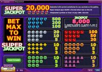 Bejeweled 888 Info