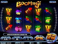 Boomanji Betsoft main