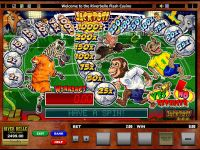 Game On! Microgaming Bonus 1