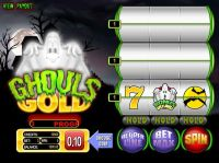 Ghouls Gold Betsoft main