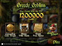 Greedy Goblins Betsoft Info