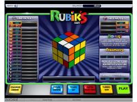 Rubiks bwin.party Slot Reels