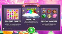Sugar Pop Betsoft Info