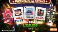 Weekend in Vegas Betsoft Info