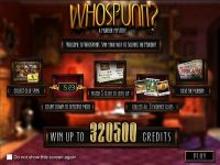 Whospunit Betsoft Info
