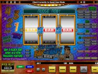 You Lucky Barstard Microgaming Slot Reels