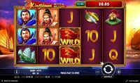 3 Kingdoms – Battle of Red Cliffs Pragmatic Play Slot Slot Reels