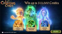A Christmas Carol Betsoft Slot Info