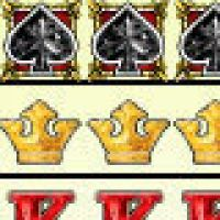 Ace of Spades Play'n GO Slot Slot Reels
