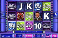 All Star Family Fortunes Hatimo Slot Slot Reels