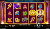Ancient Egypt Pragmatic Play Slot Slot Reels
