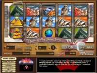 Around the World CryptoLogic Slot Slot Reels