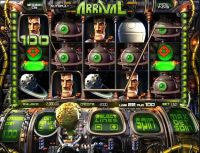 Arrival Betsoft Slot main