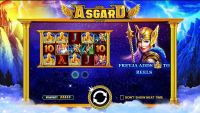 Asgard Pragmatic Play Slot Bonus 1