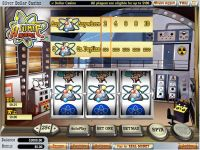 Atomic Jackpot WGS Technology Slot Slot Reels