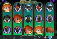 Attack Of The Zombies Genesis Slot
