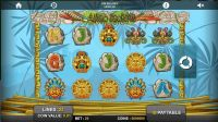 Aztec Secrets 1x2 Gaming Slot Slot Reels