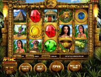 Aztec Treasures Betsoft Slot main