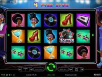 Back to the 70s Slot Slot Reels
