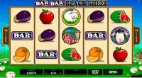 Bar Bar Black Sheep Microgaming Slot Slot Reels