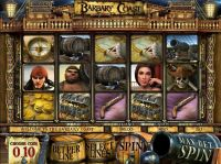 Barbary Coast Betsoft Slot main