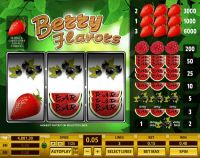 Berry Flavors Topgame Slot Slot Reels