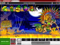Big Kahuna Microgaming Slot Bonus 1