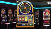 Big Spinner Betdigital Slot Slot Reels