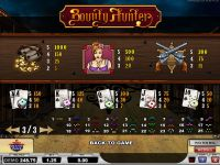 Bounty Hunter Play'n GO Slot Info