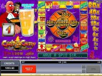 Cash 'n' Curry Microgaming Slot Bonus 1