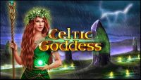 Celtic Goddess 2 by 2 Gaming Slot Info