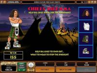 Chiefs Fortune Microgaming Slot Bonus 1