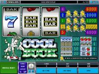 Cool Buck Microgaming Slot Slot Reels