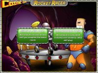 Cosmic Quest Episode Two Rival Slot Bonus 1
