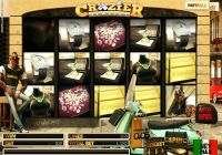 Crazier Jewelry Sheriff Gaming Slot Slot Reels