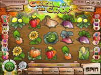 Cream of the Crop Rival Slot Slot Reels
