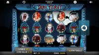 Dark Thirst 1x2 Gaming Slot Slot Reels