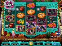 Day of the Dead IGT Slot main