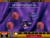 Diamond Deal Microgaming Slot Bonus 1