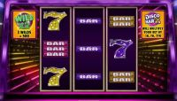 Disco Bar 7s Booming Games Slot Slot Reels