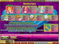 Doctor Love WGS Technology Slot Info