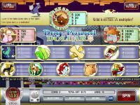 Dog Pound Dollars Rival Slot Info