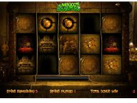 Dr. Magoo's Adventure Sheriff Gaming Slot Bonus 1