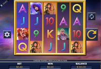 Dragon Slayers Genesis Slot Slot Reels
