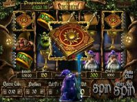 Enchanted Betsoft Slot main