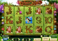 Enchanted Meadow Play'n GO Slot Slot Reels