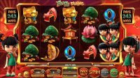 Fa-Fa Twins Betsoft Slot Slot Reels