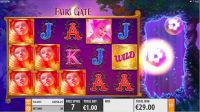 Fairy Gate Quickspin Slot Slot Reels