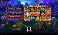Fairytale Fortune Pragmatic Play Slot Info